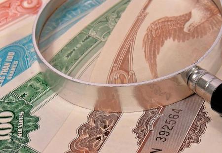 Банковская гарантия под залог векселя